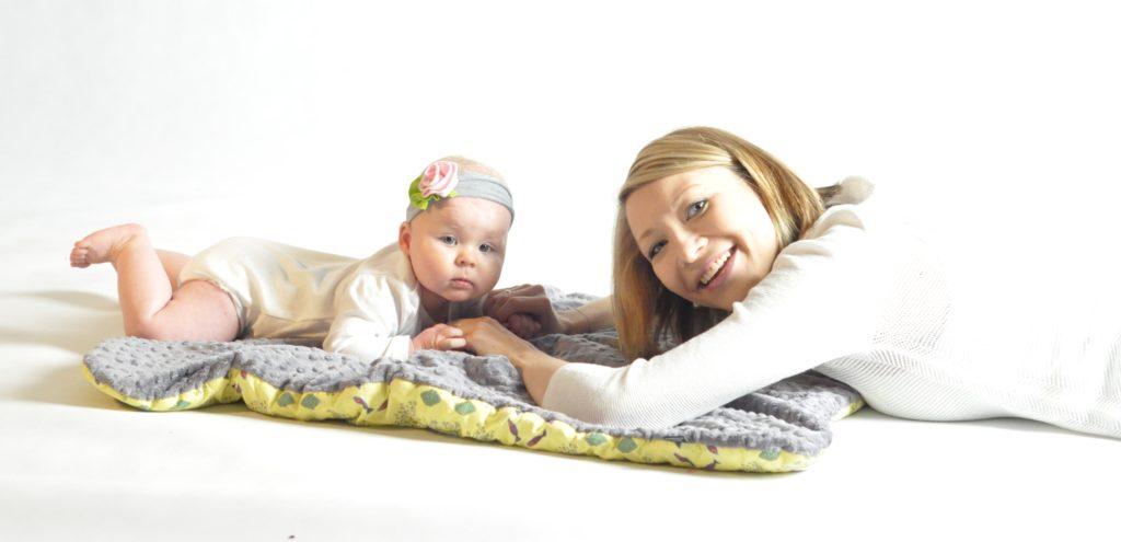 Trening odchudzający po porodzie