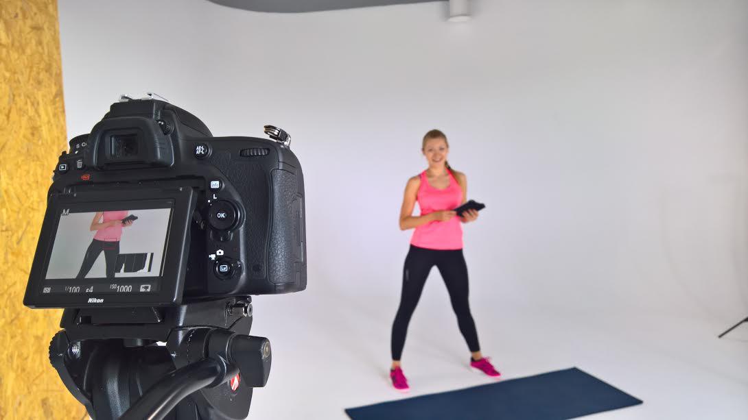 trening i dieta on-line