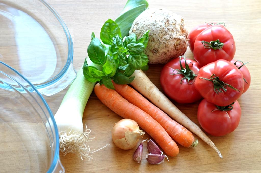 jak zaplanować zdrowe posiłki