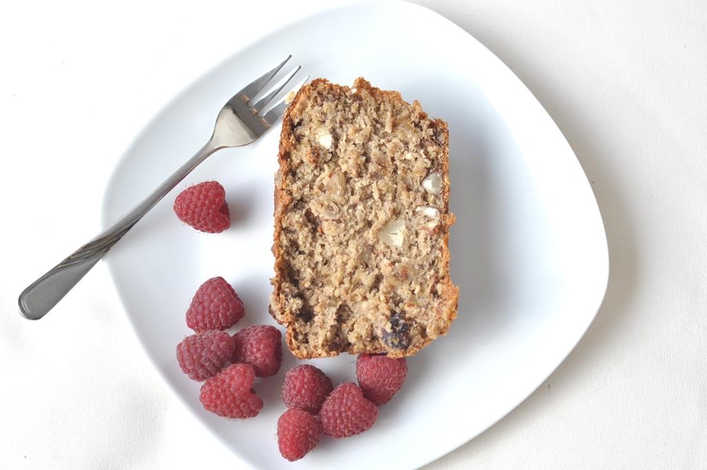 fit śniadanie ciasto